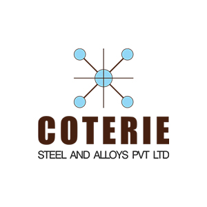 Coterie Steel and Alloys Pvt Ltd - IDK IT SOLUTIONS