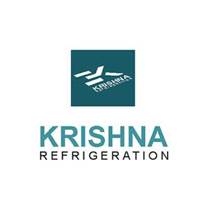 Krishna Refrigeration - IDK IT SOLUTIONS
