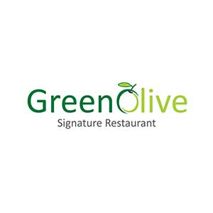 Green Olive Restaurant - IDK IT SOLUTIONS
