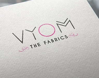 VYOM FABRIC - IDK IT SOLUTIONS